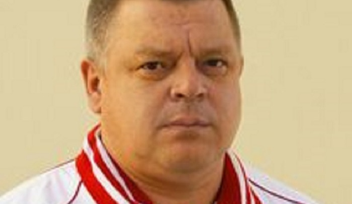 Атлет из Гуково установил новый мировой рекорд по жиму лёжа