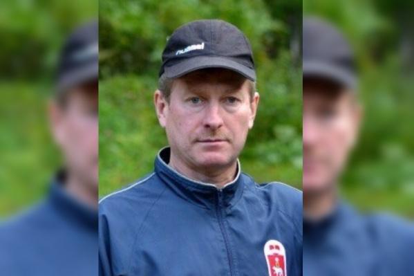 53-летний Константин Колпаков был мастером спорта