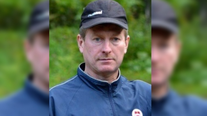 В Перми на соревнованиях погиб главный тренер сборной края по велогонкам