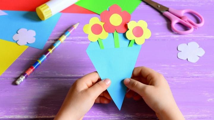 Геройские выходные: ярославцам предлагают похулиганить и смастерить подарок для мам