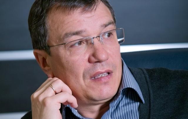 Олег Шиловских, генеральный директор Екатеринбургского центра МНТК «Микрохирургия глаза»: «Люди должны видеть ясно в любом возрасте, сейчас на это направлены и хирургия, и офтальмология»