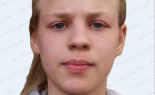Волонтеры ищут пропавшую в Ярославле школьницу