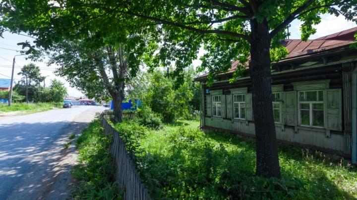 За бюджетный счёт: власти определились со сроками ремонта челябинских посёлков