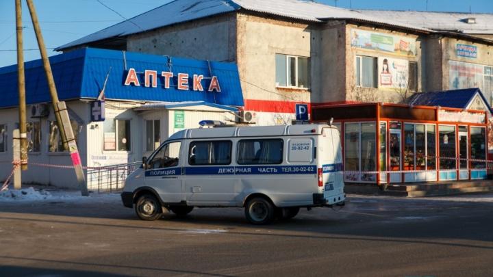 Преступникам все-таки удалось опустошить банкомат в Боровском: полиция назвала похищенную сумму
