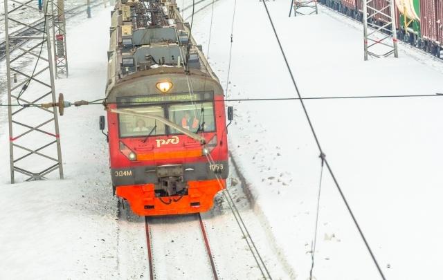 В Пермском крае с 1 апреля вернут остановки пригородных поездов, отмененные зимой