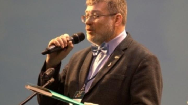 Директор пермской школы стал лауреатом всероссийского конкурса
