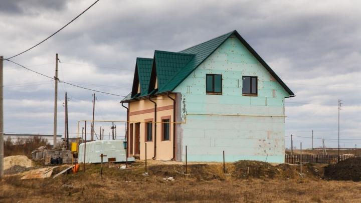 За чистый воздух придется платить: сравниваем участки для строительства домов под Тюменью
