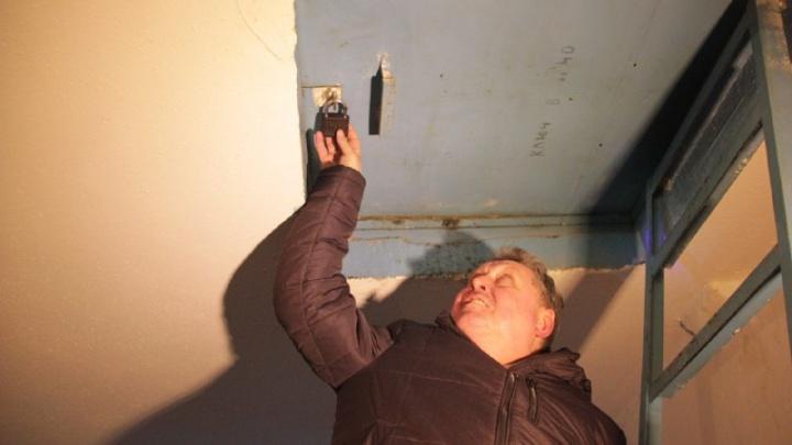 В Ярославле перед Новым годом проверят все чердаки и подвалы многоэтажек