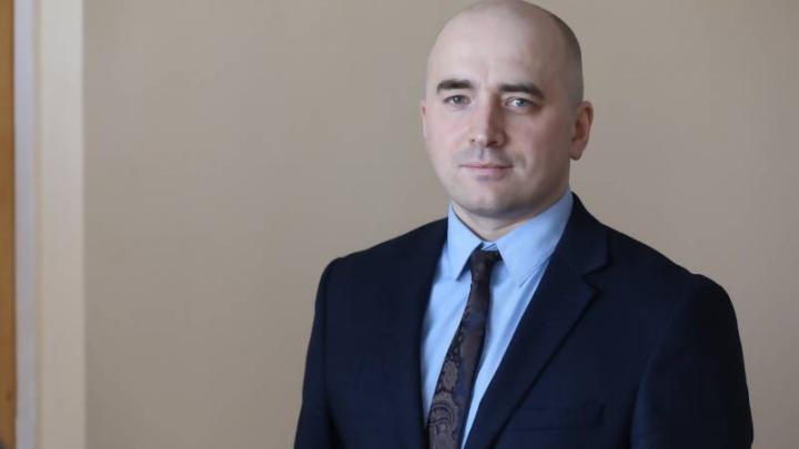Михаил Елагин покинул пост директора департамента градостроительства Архангельска