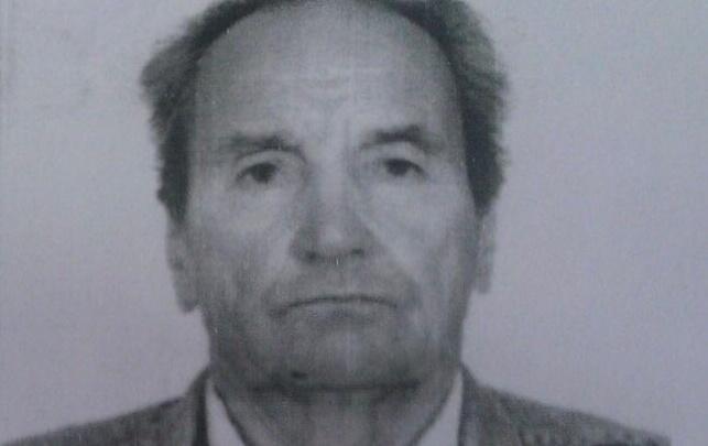 Пожилого тюменца, пропавшего две недели назад, нашли мертвым