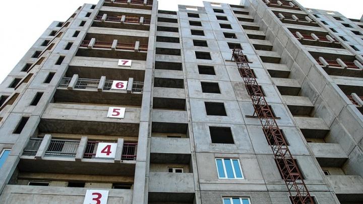 В Ростовской области в этом году отремонтируют 919 домов