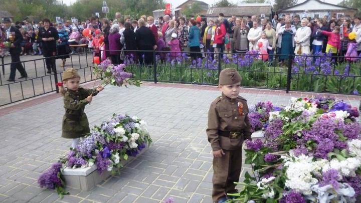 Жительница Ростовской области разыскивает родственников северян, погибших там во время ВОВ