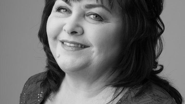 Сегодня ночью ушла из жизни солистка Поморской филармонии Наталья Корель