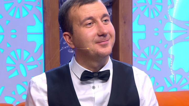 «Невесту перед съемками не видел»: ростовчанин принял участие в передаче «Давай поженимся»