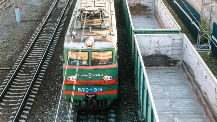С 1 мая электрички Самара — Курумоч — Самара будут ходить по новому расписанию
