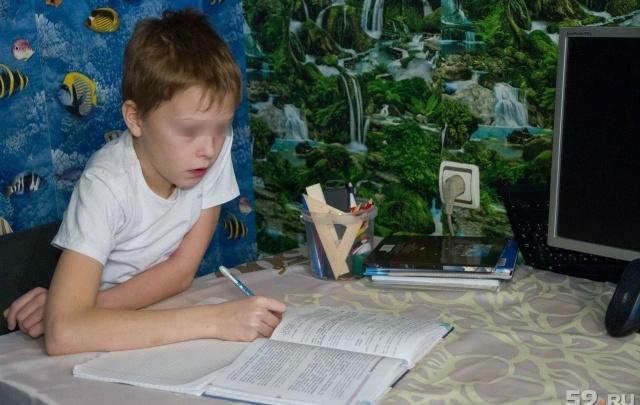 Пермскому школьнику разрешили посещать занятия без пробы Манту