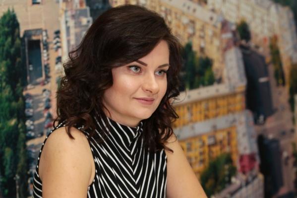 Наталья лингвист, но нашла свое призвание в приготовлении десертов для спортсменов