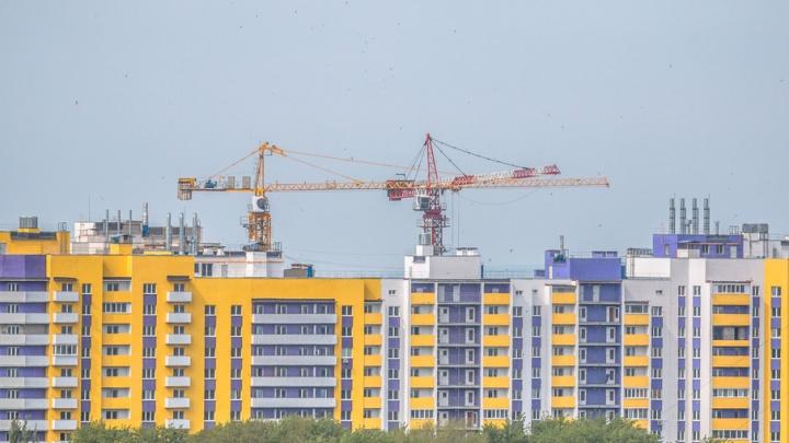В Самаре к чемпионату мира по футболу облагородят фасады более 250 многоквартирных домов