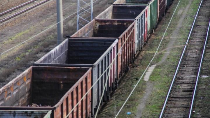 Украли чугун на миллион рублей: в Азове будут судить банду поездных воров