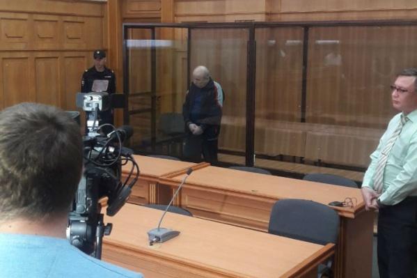 Задельный и его адвокат сочли приговор строгим и обжаловали его в Верховный суд