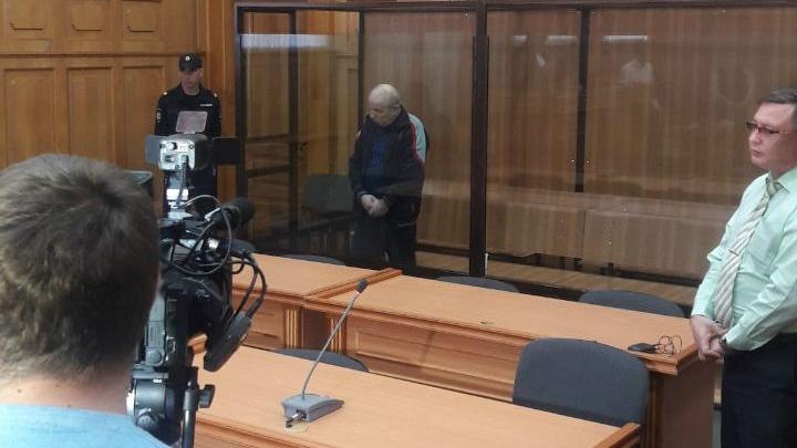 Верховный суд оставил в силе приговор экс-депутату, ранившему ножом инспектора ДПС