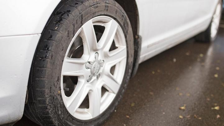Ярославец поймал автовора, открутившего номера с его машины