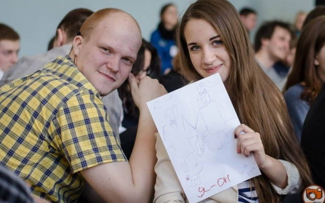 Дни студенческой науки в ЮУрГУ
