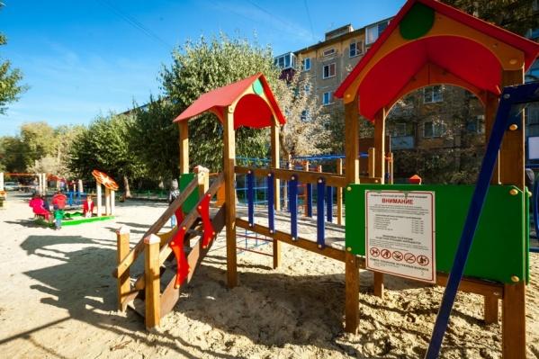 В следующем году в Челябинске отремонтируют ещё 154 двора