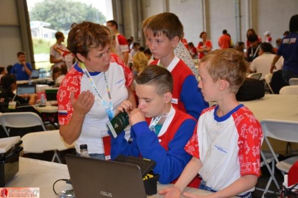 В Коста-Рике Южный Урал представляли две команды
