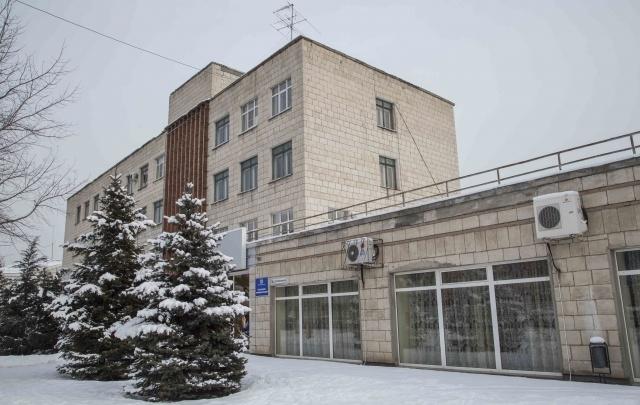 «Метроэлектротранс» для погашения долгов продает санаторий-профилакторий