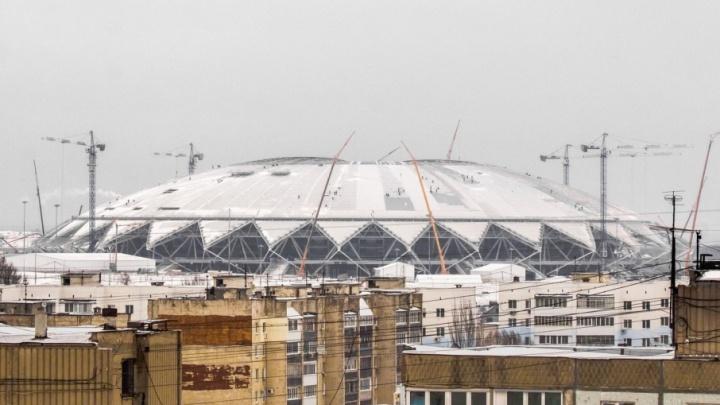 «Билайн» обеспечит связь для футбольных болельщиков на стадионе «Самара Арена»