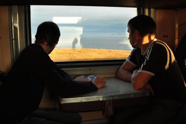СЖД: при подготовке в рейс «детских» вагонов особое внимание традиционно уделяется обеспечению санитарной безопасности и комфортных условий для путешествия