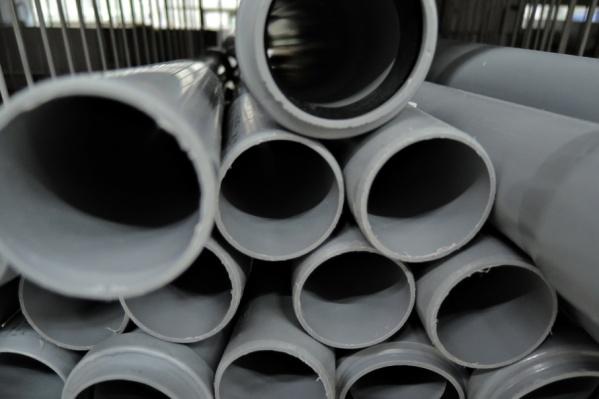 На улице Смольный Буян заменят участок водопровода