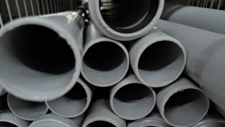Власти Поморья выделят средства на подведение водопровода к частным домам Новодвинска