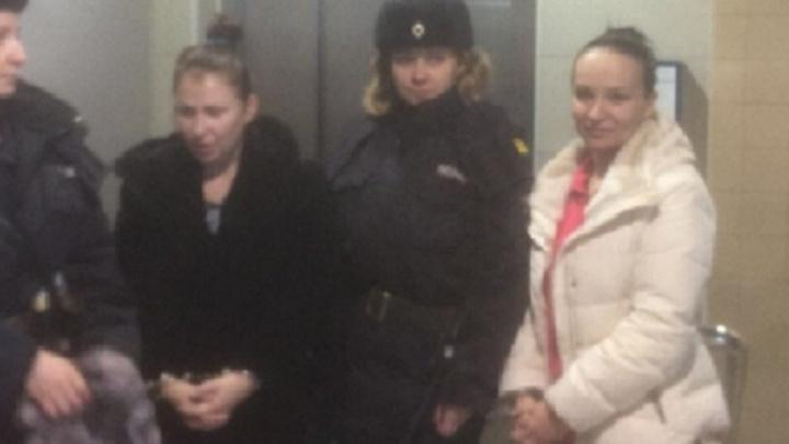 Интерпол доставил в Россию женщин, продававших челябинских девушек в сексуальное рабство