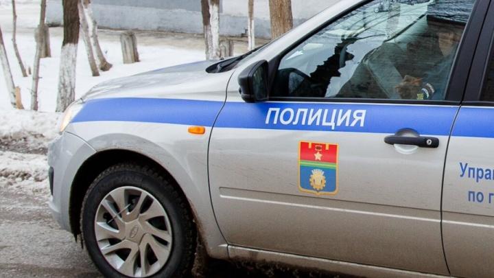 В Ворошиловском районе Волгограда обнаружили бомбу