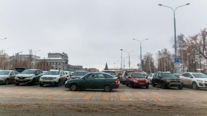 «Предъявите пропуск»: жителям центра Самары придется получить аккредитацию на время ЧМ