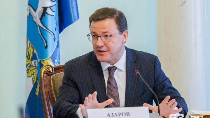 «Должны были пустить скоростной трамвай»: Азаров объяснил сложности со строительством метро