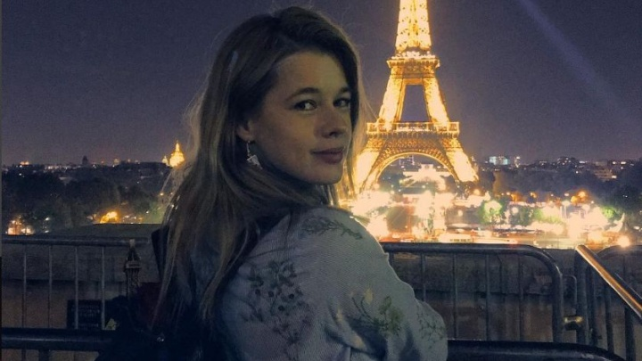 Задай вопрос Катерине Шпице: пермская актриса выйдет в эфир французского радио