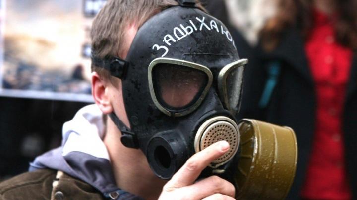 До кого долетит мусорный ветер: бывший эколог «Скоково» — о ситуации на полигоне