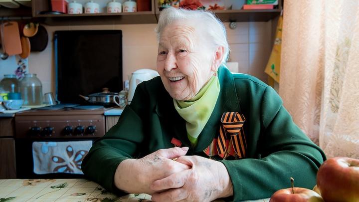 Война и кровь: почётный донор СССР из Челябинска в День Победы отмечает 90-летие