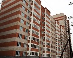 Сдан жилой дом по ул. Гатчинской, 18 в Перми