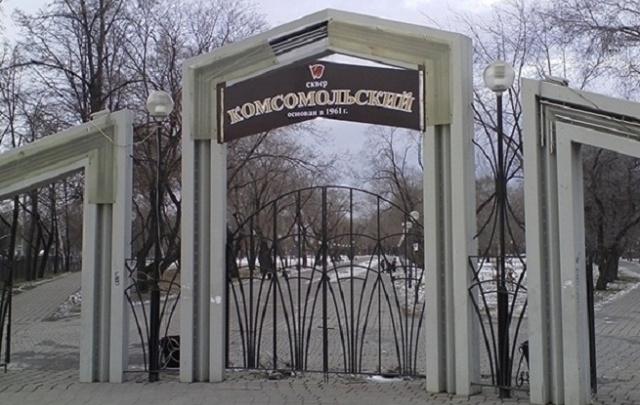В конце апреля начнут запускать фонтаны в районе Дома Обороны и на Червишевском тракте