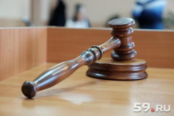 Суд назначил виновному 6,5 года колонии строгого режима