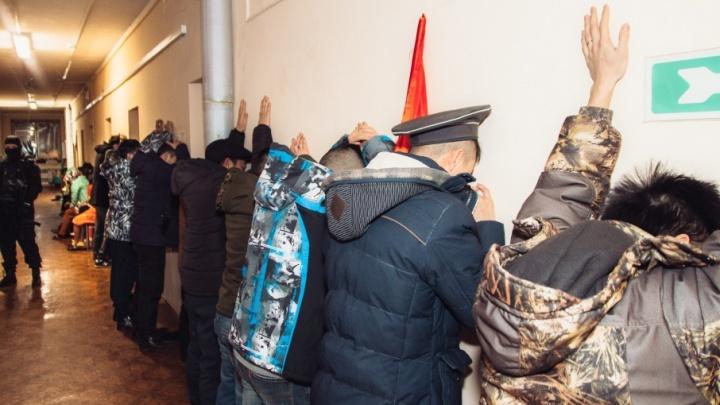Самарские депутаты предложили не тратить бюджетные деньги на содержание нелегалов