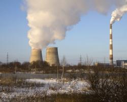 Теплоэлектростанции ООО «ЛУКОЙЛ-Волгоградэнерго» работают в штатном режиме