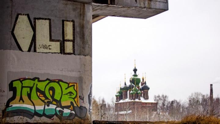 Ярославцам покажут макеты города будущего: как будут выглядеть площади, улицы и бульвары