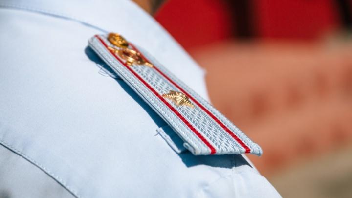 Оборотни в погонах: стража порядка из Самары уволили за получение взятки