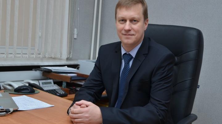 Конгресс-холлом в Челябинске займётся бывший замглавы минстроя