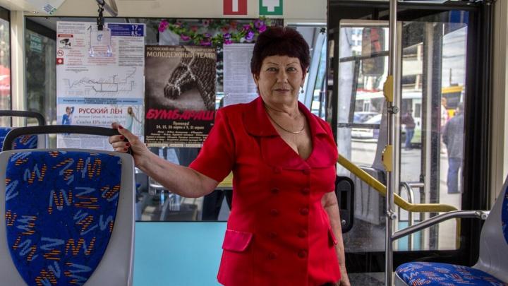 Ростовчанка превратила свой трамвай в самый душевный в городе